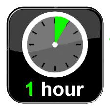 1 hora
