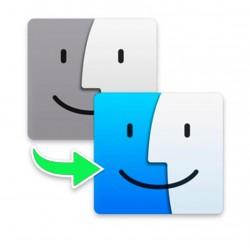 Copia seguridad datos Mac