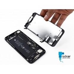 Cambio de Pantalla iPhone 7