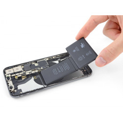 Cambio batería Iphone 11 Pro