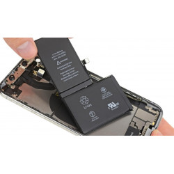 Cambio batería Iphone 11...