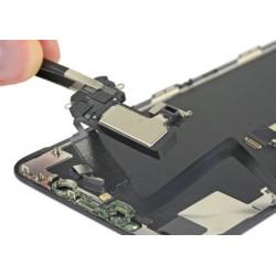 Cambio auricular Iphone 11...