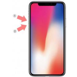 Cambio botón volumen Iphone...