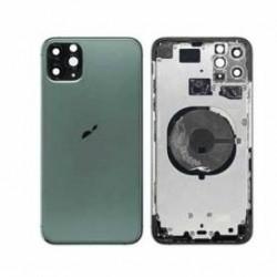 Cambio de carcasa Iphone 11...