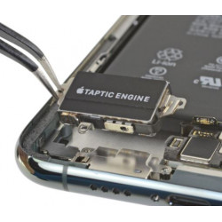 Cambio flex vibrador Iphone...