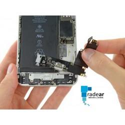 Cambio conector carga iPhone 6