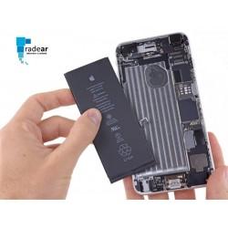 Cambio batería iPhone 6